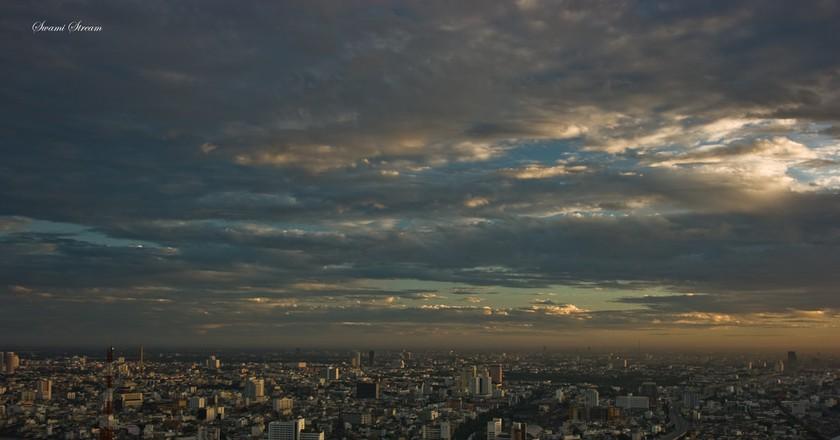 Bangkok | © Swaminathan/Flickr