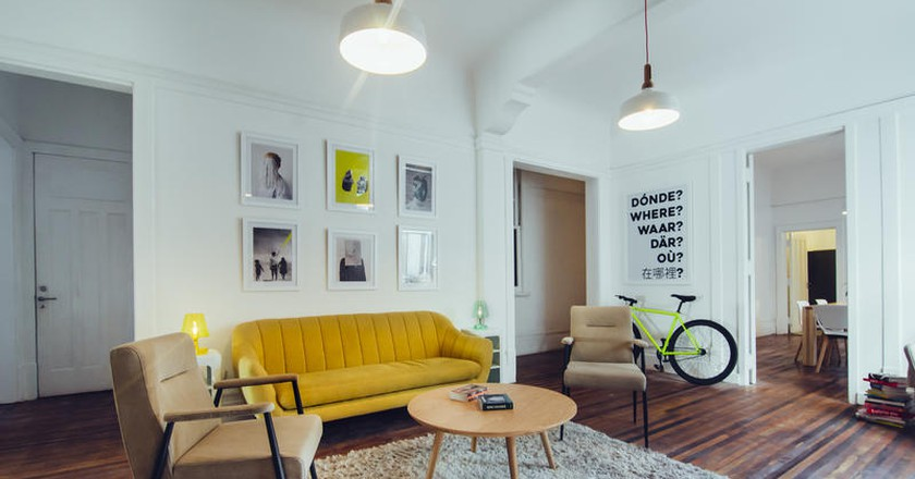 The 10 Coolest Hostels in Chile