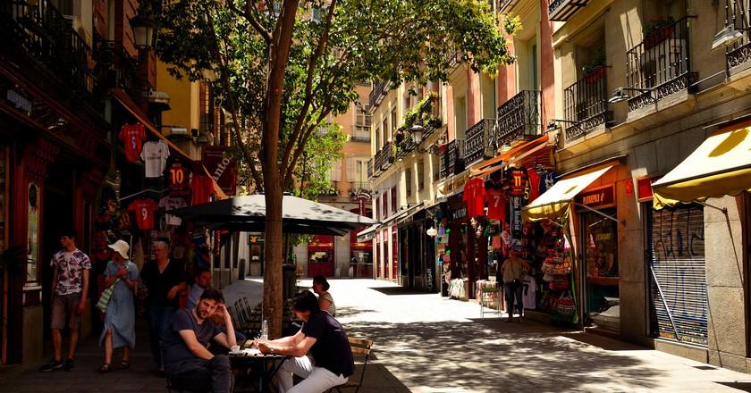 Madrid|©Massimo Frasson/Flickr
