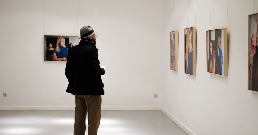 Art gallery | © Janitors/Flickr