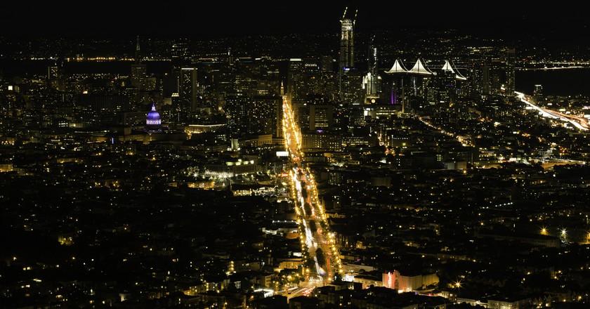 San Francisco, CA. | © Rodrigo Paredes/Flickr