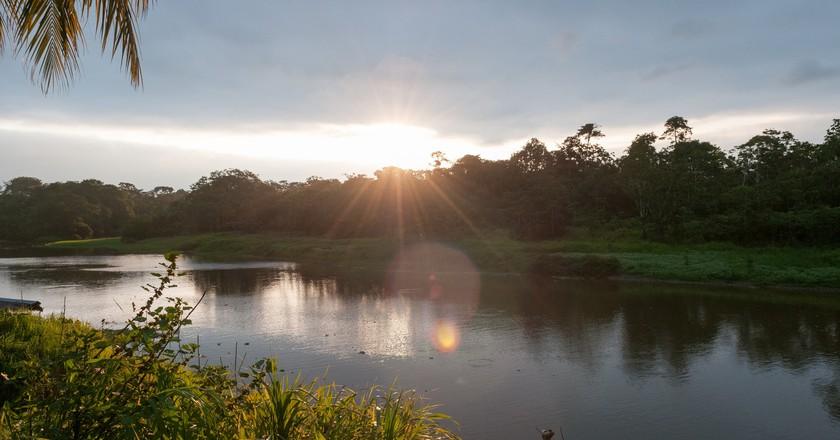 Peruvian Amazon rainforest | © Anna & Michal/Flickr