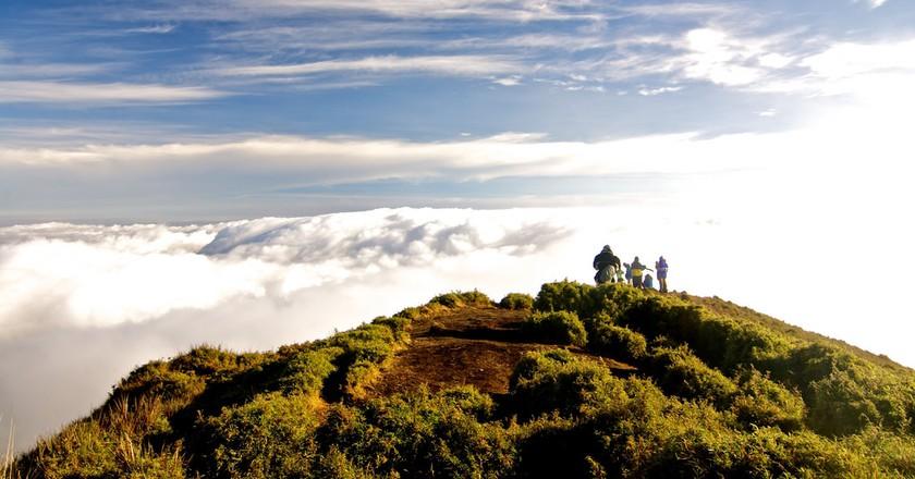 Atop Mt. Pulag | © Jojo Nicdao / Flickr