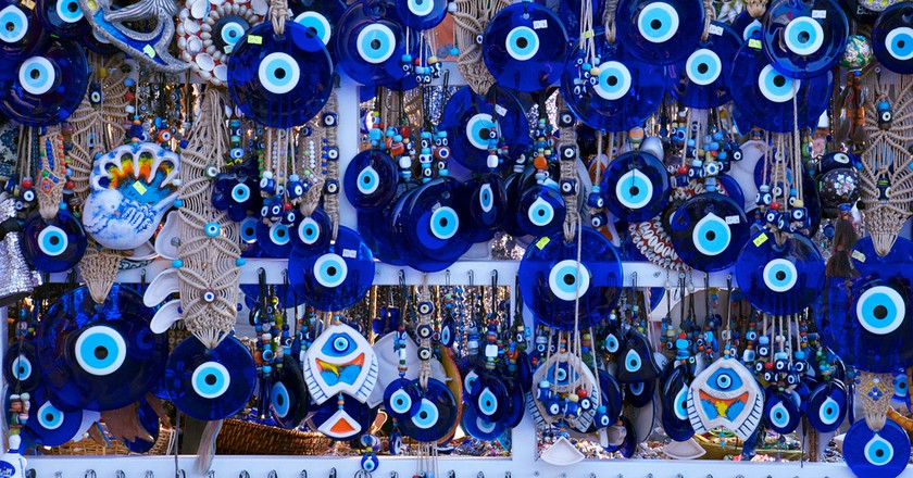 Evil Eyes  | © Vik Walker/Flickr