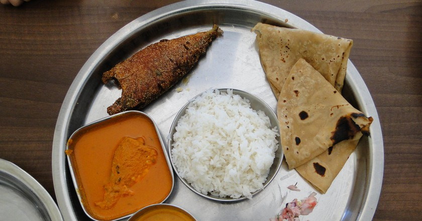 10 traditional indian dishes you need to try thali ankur pflickr forumfinder Image collections