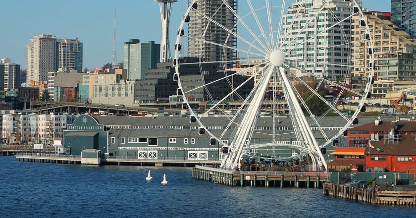 Seattle | © Sarah Stierch / Flickr
