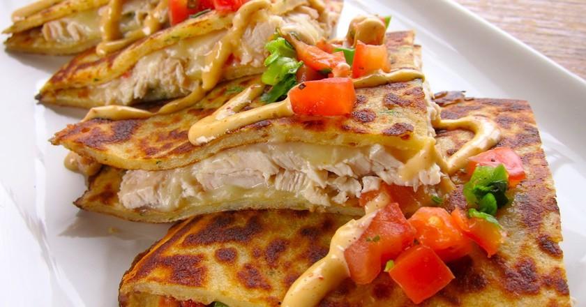 A Brief History of Boxty, Ireland's Potato Pancake