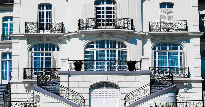 Luxury Apartment   © Pexels / Pixabay