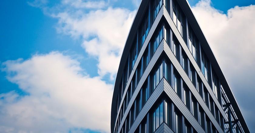 A Tour of Dusseldorf's Modern Architectural Landmarks