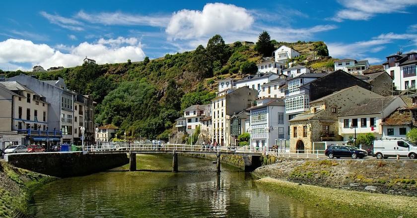 Asturias, Spain   ©Manuel Pancorbo Castro / Wikimedia Commons
