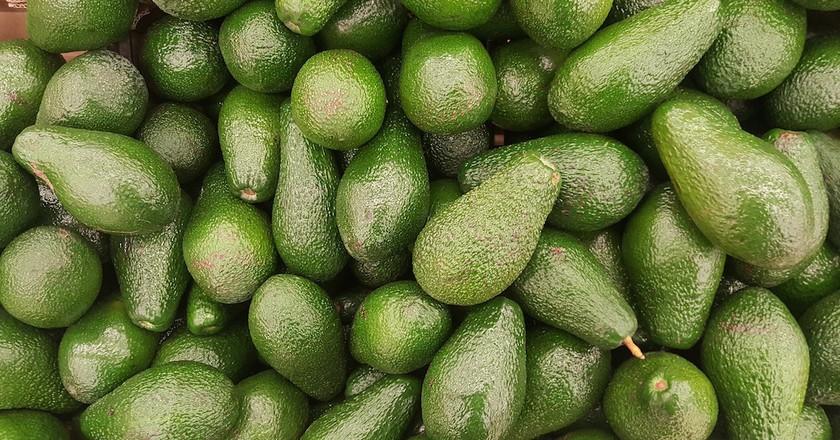 Avocados   © iwaro / Pixabay
