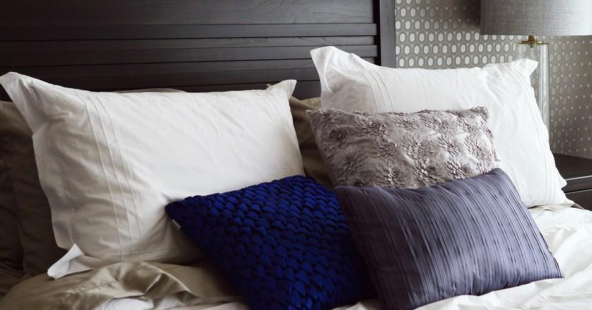Bedding | © ErikaWittlieb/Pixabay