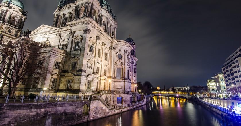 Berlin | © Pixabay