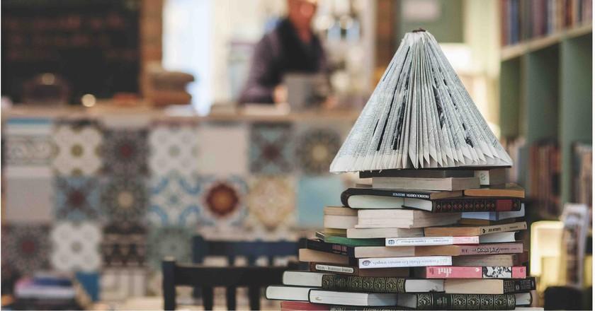 Books & Brunch | © Silvie Bonne / Courtesy of Books & Brunch