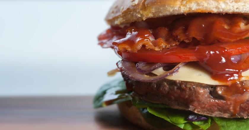 Burger   © Pexels / Pixabay