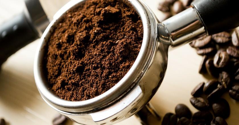 Coffee | © eliasfalla/Pixabay