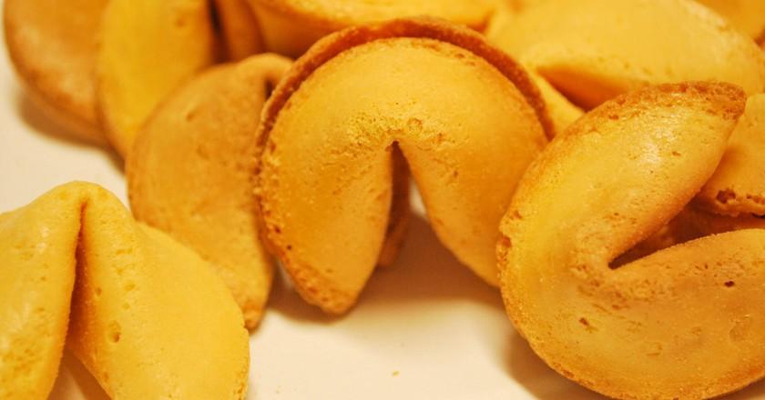 Fortune Cookies   © Ksayer1 / Flickr