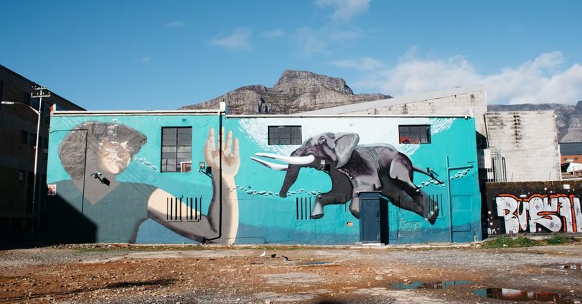 Woodstock Street art | Jess Stafford/© Culture Trip
