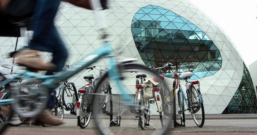 De Blob in Eindhoven | © pixabay