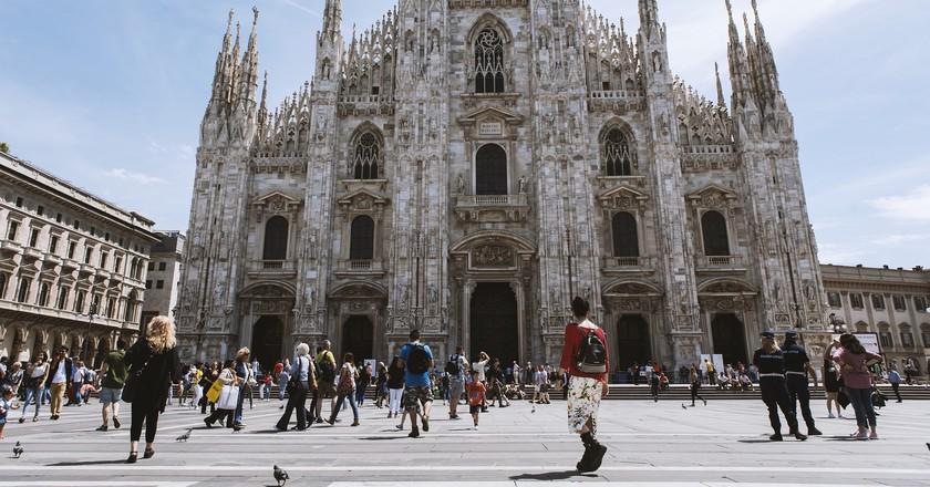 Milan | © ShenXin/Pixabay