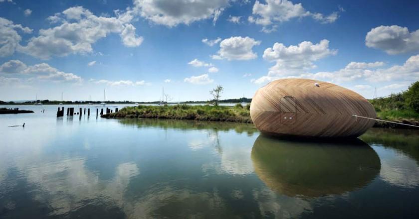 Exbury Egg | © Nigel Rigden