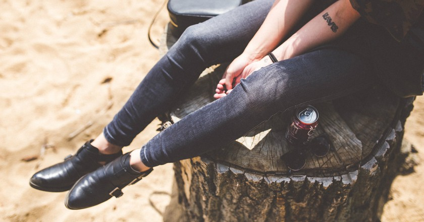 Girl   © Foundry/Pixabay