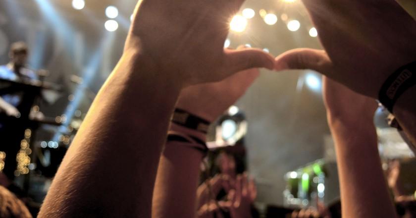 Granatos live | © Kim/Flickr