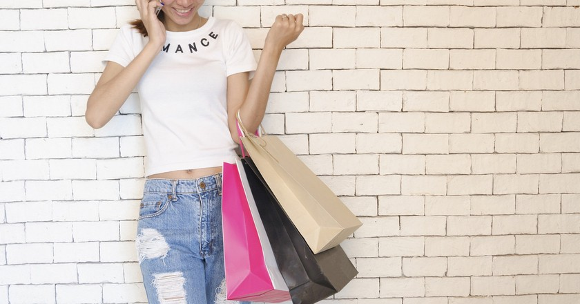 Cordoba is a shopper's paradise