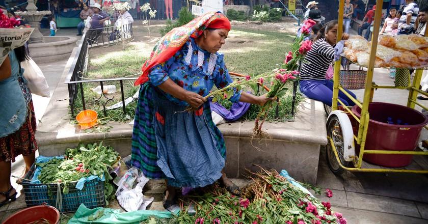 A Tour of Oaxaca's Best Markets