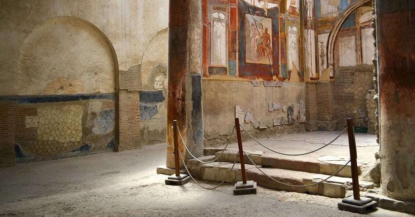 Herculaneum   © Livia Hengel