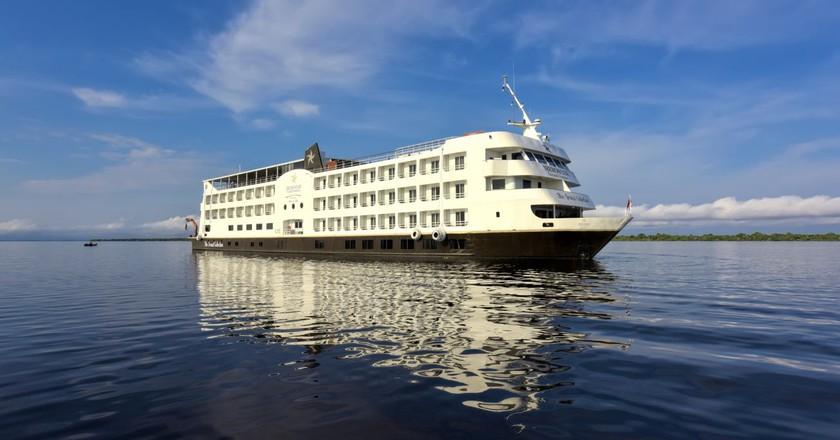Iberostar | © Courtesy of Rainforest Cruises