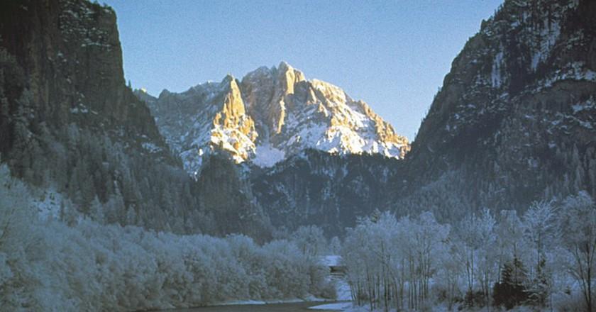 © Austrian National Tourist Board