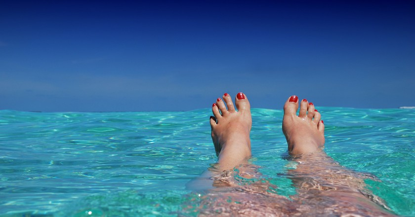 What do you need for your ideal summer vacation? © Pixabay