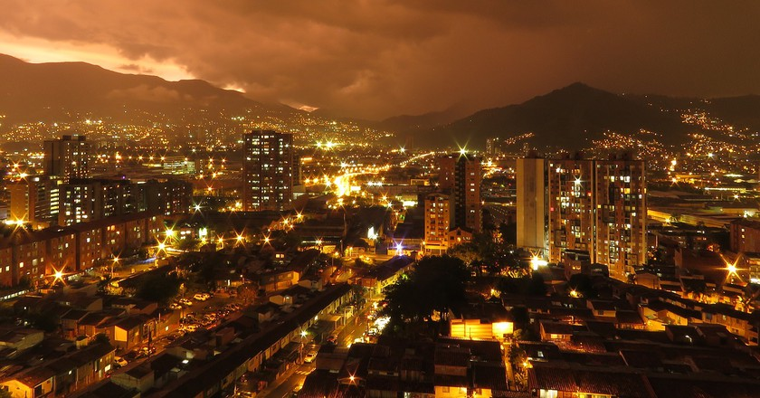 Medellín | © Zomogy/pixabay