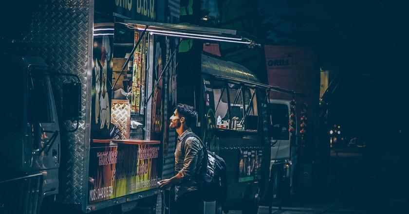 The best late-night eats in Mumbai, India | © Mike Wilson / Unsplash