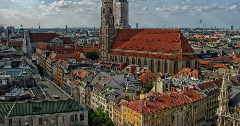A Budget Traveler's Guide to Munich