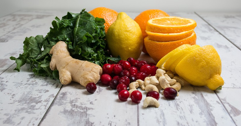 Fresh fruit | © Snapwire / Pexels