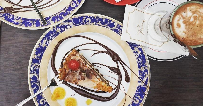Chocolats de Pierre | © animyaras/Instagram
