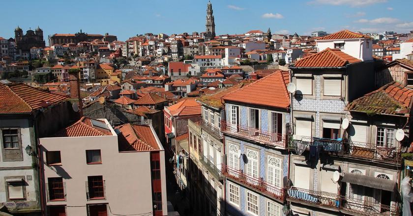 Porto's Top 7 Weekend Getaways