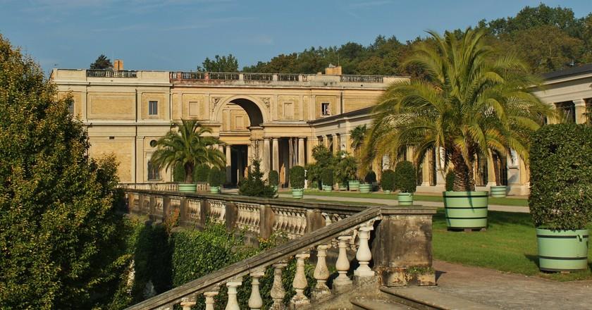 Potsdam is full of royal treasures | © Pixabay