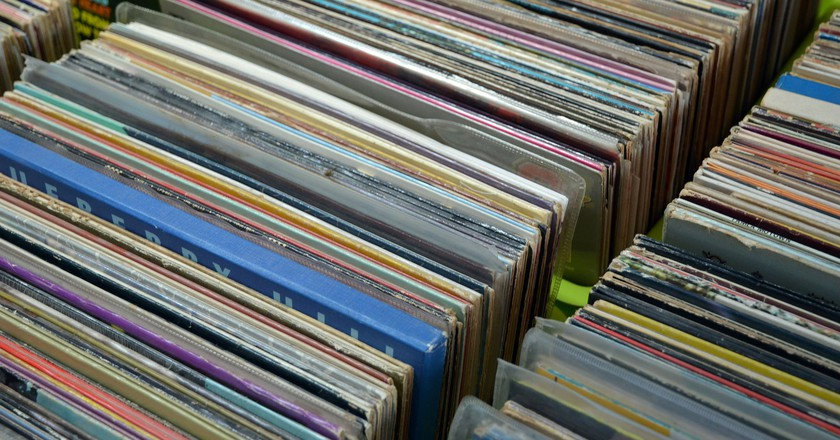 Colombian records