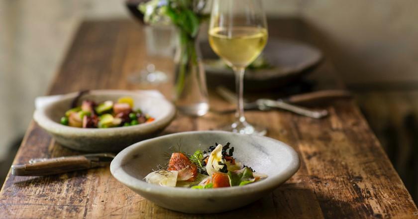 Restaurants |© Stefan Johnson / Unsplash