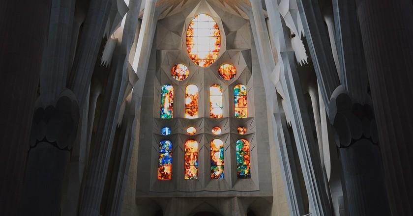 Sagrada Familia | © Pixabay