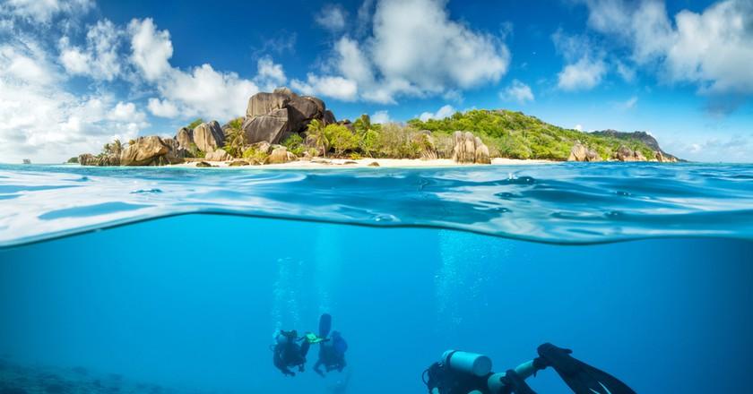 Scuba diving | © jag_cz/Shutterstock