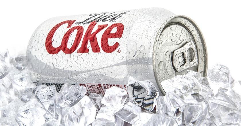 Diet Coke | © Urbanbuzz/Shutterstock