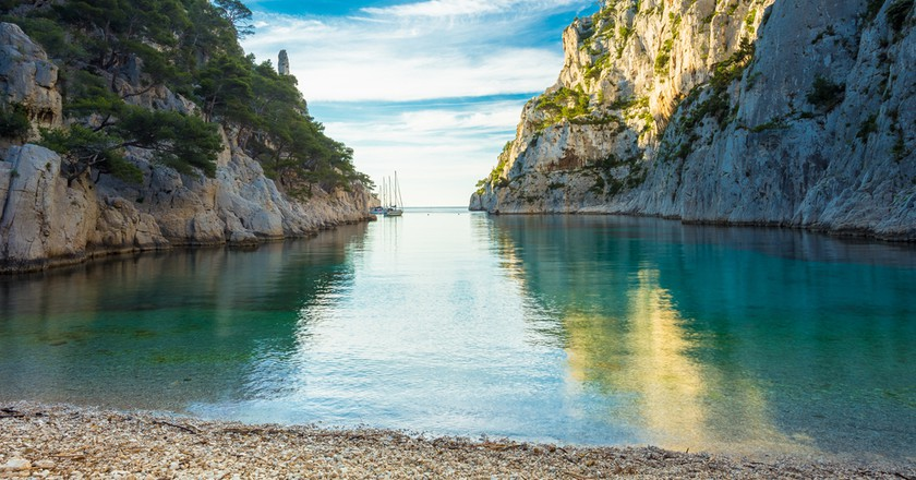 There are so many cool things to do in your 20s on the French Riviera    © Grisha Bruev/Shutterstock