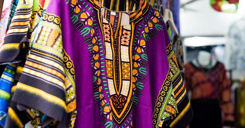 Angelina fabric shirt | © ESB Professional/Shutterstock
