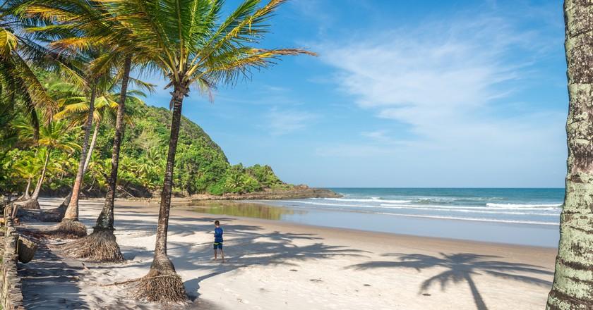 Itacare   © Junior Braz/Shutterstock
