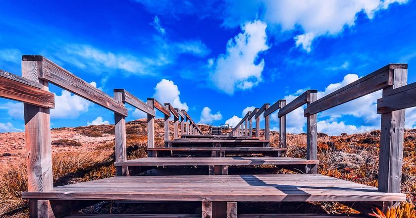 Algarve beaches © Pixabay