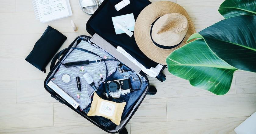 Packing│© STIL/Unsplash